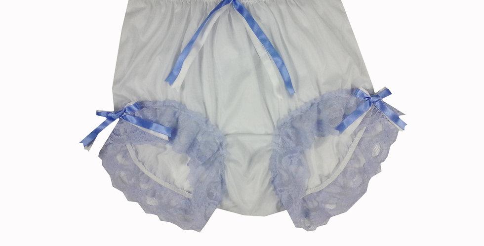 NNH11D107 Handmade Panties Lace Women Men Briefs Nylon Knickers