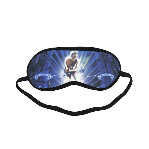 EPSC014 ACDC Eye Printed Sleeping Mask