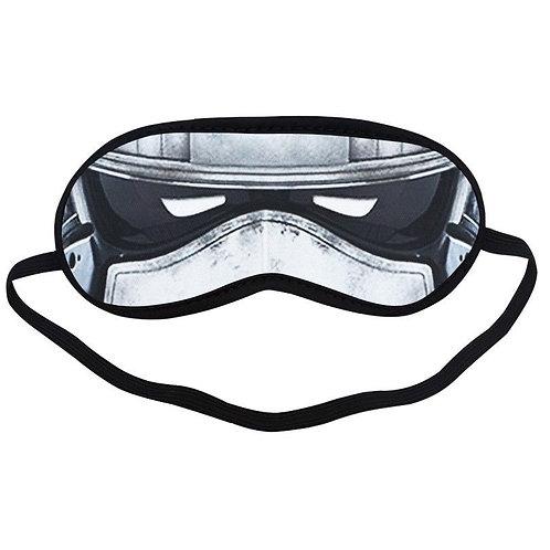 SPM147 Captain Phasma Star wars Eye Printed Sleeping Mask