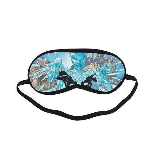 JTEM277 The Flash Killer Frost Comics Eye Printed Sleeping Mask