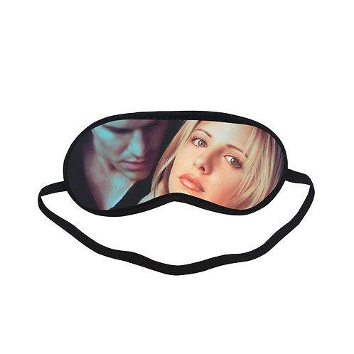 EPSC058 Buffy The Vampire Slayer Eye Printed Sleeping Mask
