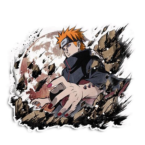 NRT308 Pain Yahiko Akatsuki Naruto anime s