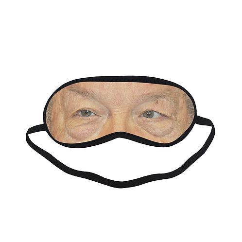 ITEM190 Bud Spencer Eye Printed Sleeping Mask