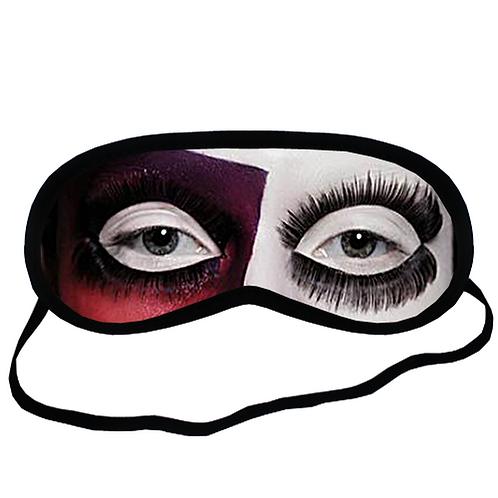 EYM1760 ART MAKEUP Eye Printed Sleeping Mask