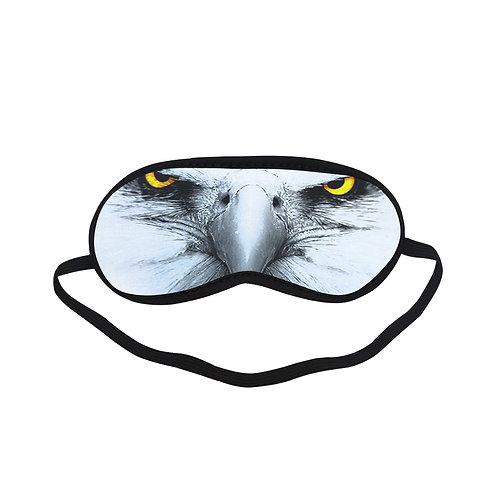 SPM040 Eagle Eye Printed Sleeping Mask