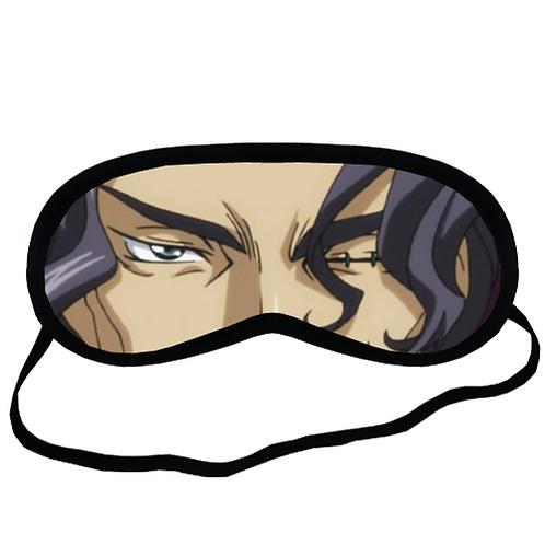 EYM1061 Animae Cosplay Eye Printed Sleeping Mask