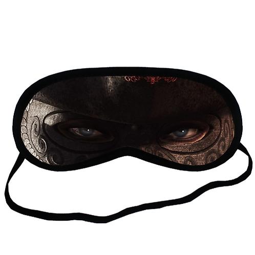 EYM208 Assassins Creed Eye Printed Sleeping Mask