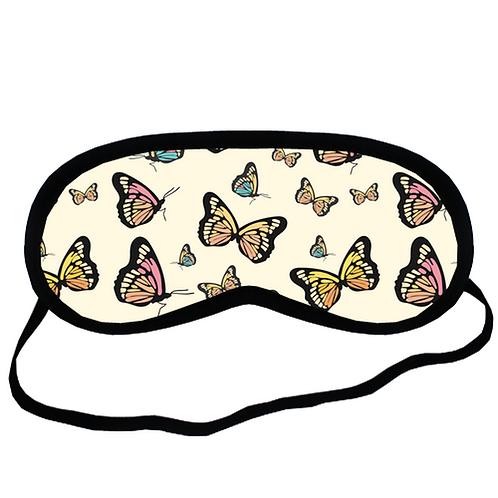 EYM764 Design Graphic Art Eye Printed Sleeping Mask
