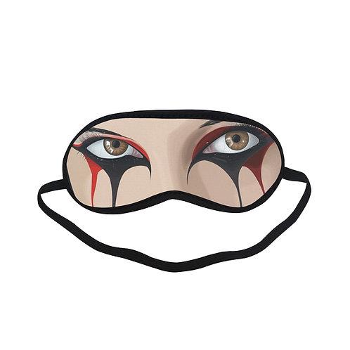 SPM423 harry quinn Eye Printed Sleeping Mask