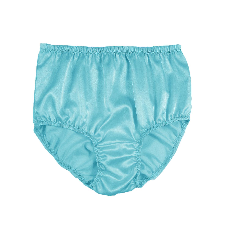 Satin Panties Blog Images