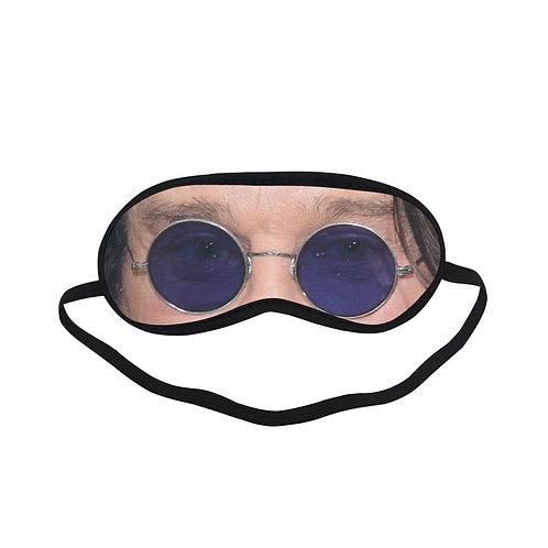 EOL276 Ozzy Osbourne Eye Printed Sleeping Mask