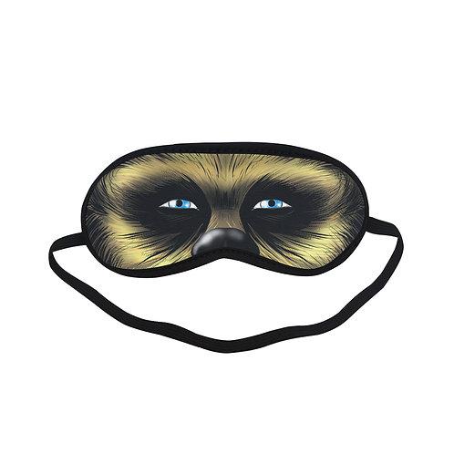 SPM156 chewie Eye Printed Sleeping Mask