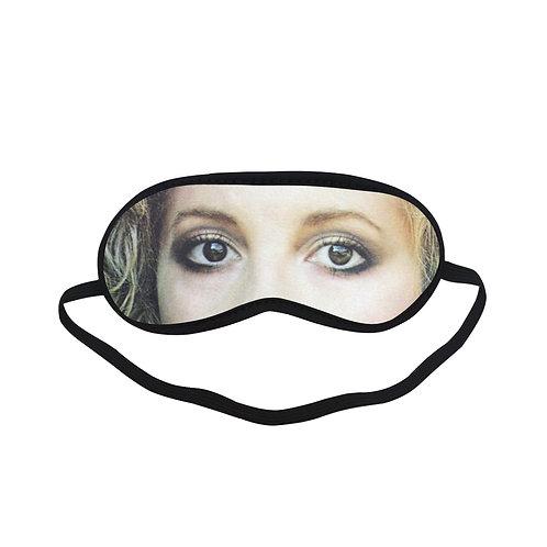 KTEM078 Stevie Nicks Fleetwood Eye Printed Sleeping Mask