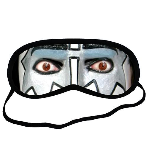 EYM1470 KISS BAND Eye Printed Sleeping Mask