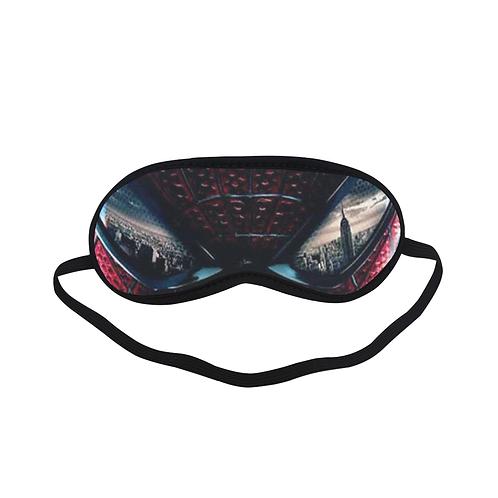SPM208 Amazing spider man Eye Printed Sleeping Mask