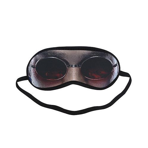 JTEM321 Dare Devil matt murdock Eye Printed Sleeping Mask