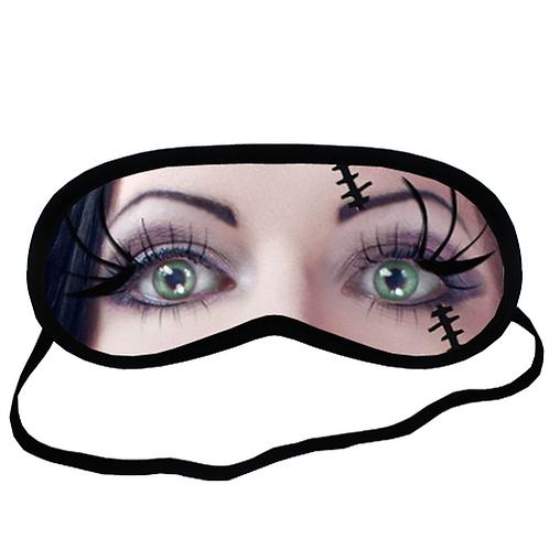 EYM1741 ART MAKEUP Eye Printed Sleeping Mask