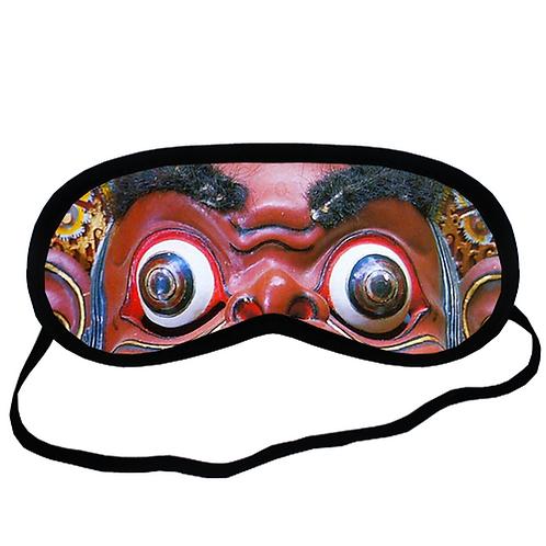 EYM1586 Ramayana Eye Printed Sleeping Mask