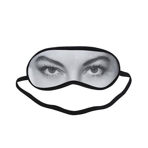 ITEM135 Ava Gardner Eye Printed Sleeping Mask
