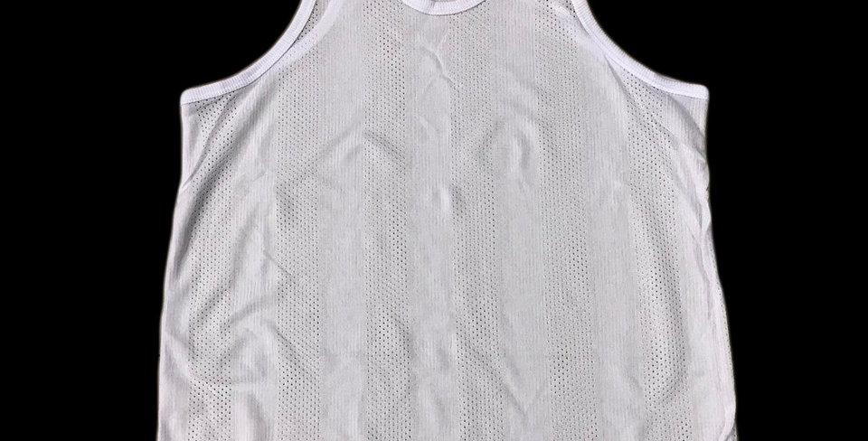 New White Camis Inner shirt Blouse Camisole Tank Top Women Men Sport BLC01