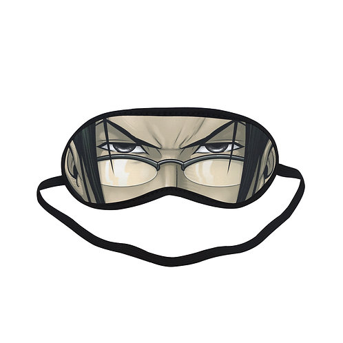 JTEM247 Jin Samurai Champloo Eye Printed Sleeping Mask