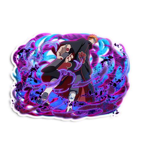 NRT311 Pain Yahiko Akatsuki Naruto anime s