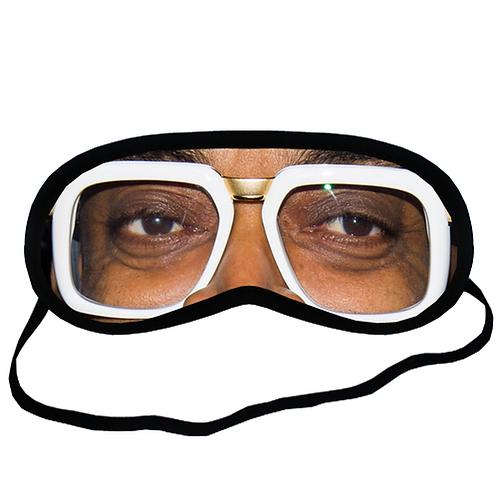 EYM521 Spike LEE Eye Printed Sleeping Mask