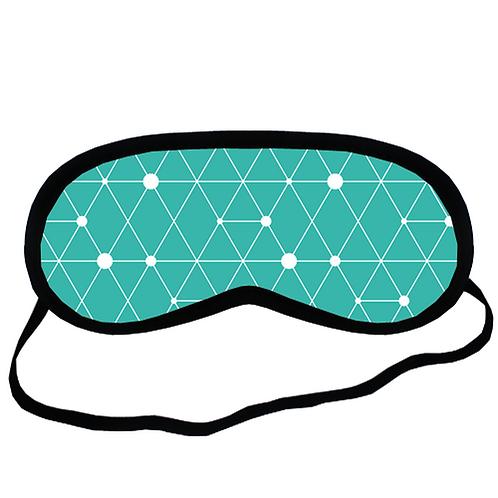 EYM707 Design Graphic Art Eye Printed Sleeping Mask