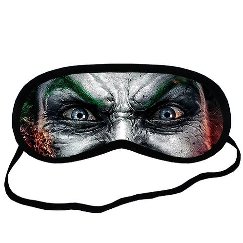 EYM037 joker Eye Printed Sleeping Mask