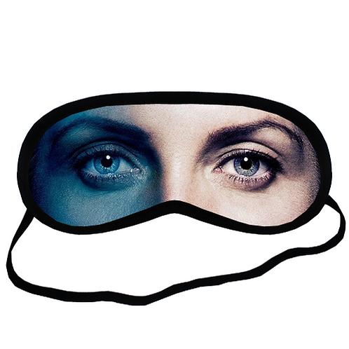 EYM298 Game Of Thrones Eye Printed Sleeping Mask