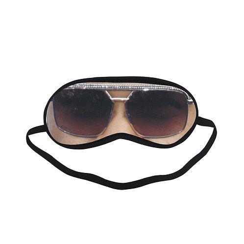 EOL118 Flo Rida Eye Printed Sleeping Mask