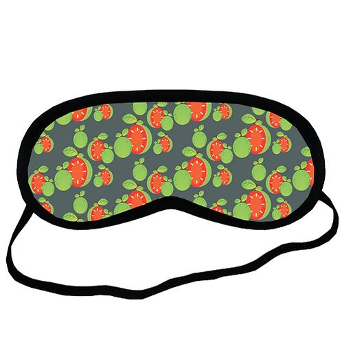 EYM848 Design Graphic Art Eye Printed Sleeping Mask