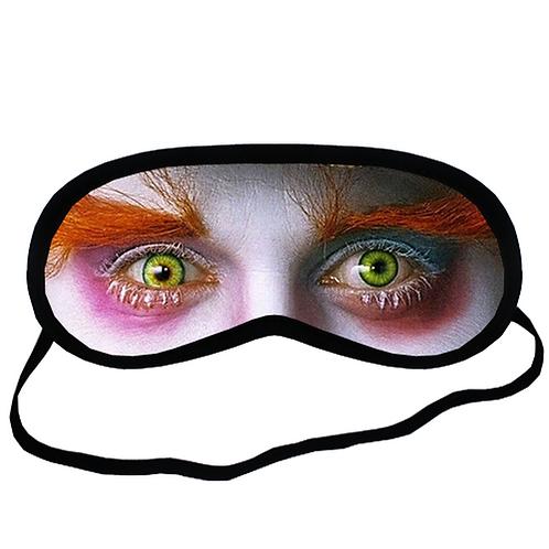 EYM186 Alice in Wonderland Eye Printed Sleeping Mask