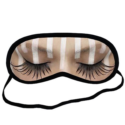 EYM1753 ART MAKEUP Eye Printed Sleeping Mask