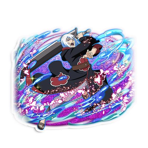 NRT375 Suigetsu Hozuki Akatsuki  Kirigakure Naruto anime s