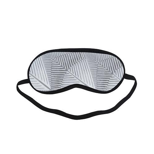 PTEM483 geometric hipster triange pattern Eye Printed Sleeping Mas