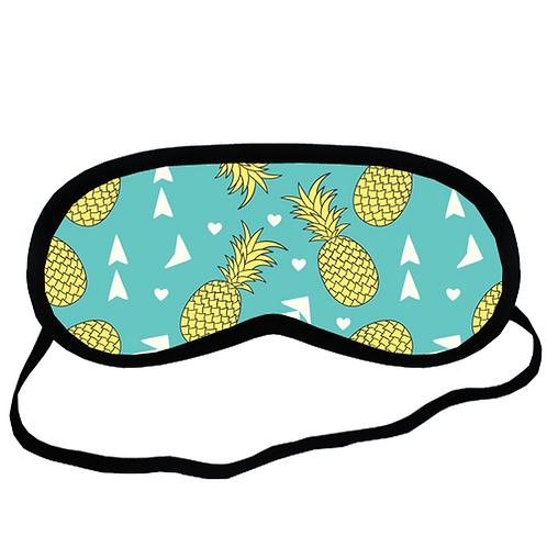 EYM726 Design Graphic Art Eye Printed Sleeping Mask