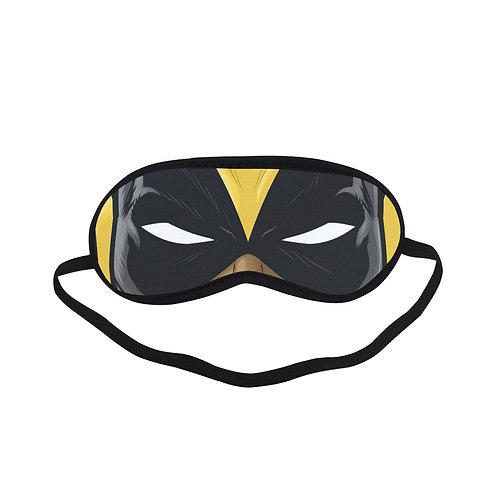 SPM127 wolverine Eye Printed Sleeping Mask