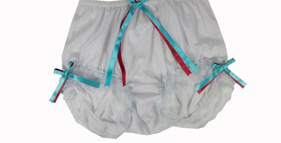 NNH11D103 Handmade Panties Lace Women Men Briefs Nylon Knickers