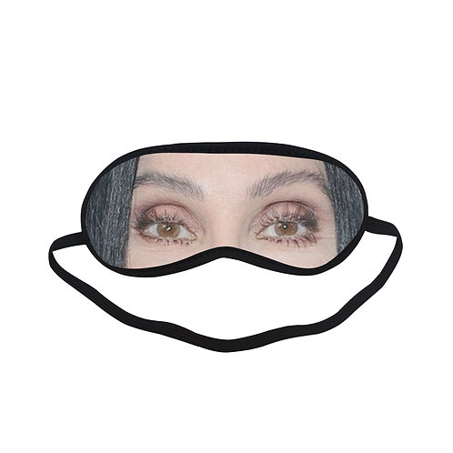 ITEM214 Cher Eye Printed Sleeping Mask
