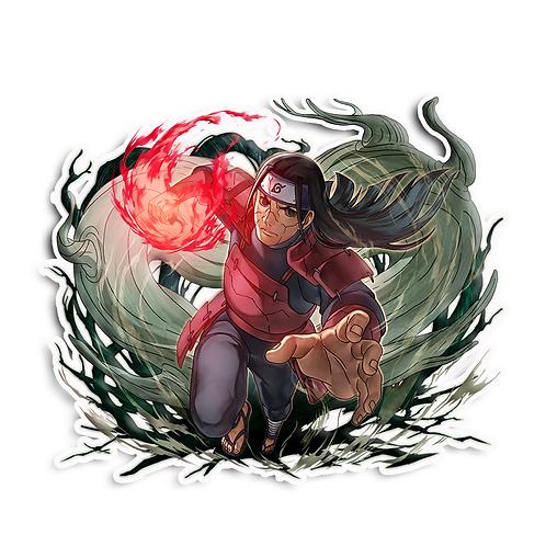 NRT94 Hashirama Senju God of Shinobi Naruto anime sti
