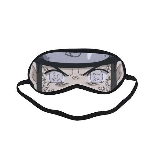 BTEM353 Neji Eye Printed Sleeping Mask