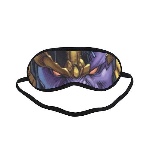 GTEM 015A  Thanos Eye Printed Sleeping Mask