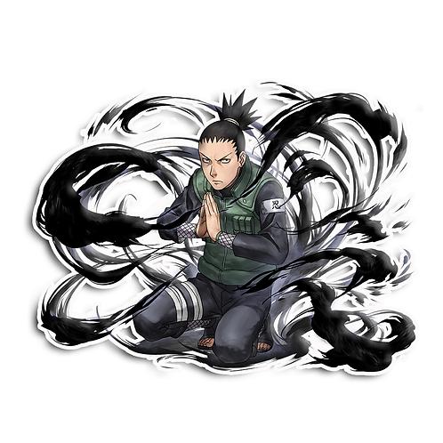NRT369 Shikamaru Nara Konohagakure Naruto anime s