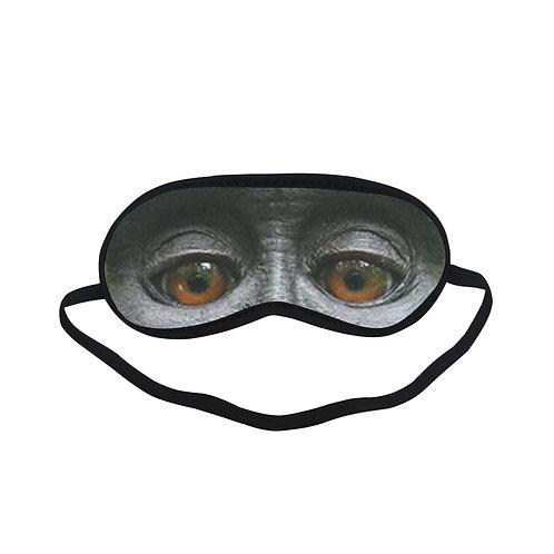 BTEM293 Indonesian monkey Eye Printed Sleeping Mask