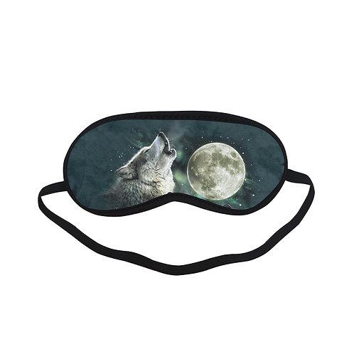 ATEM416B three wolf moon classic Eye Printed Sleeping Mask