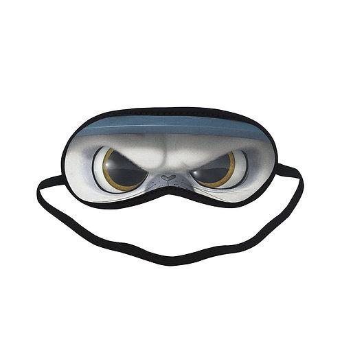 JTEM309 Madagascar Eye Printed Sleeping Mask