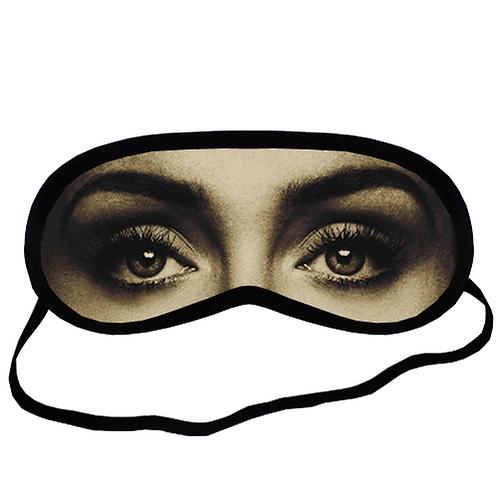 EYM177 Adele Eye Printed Sleeping Mask