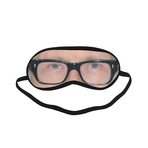 ITEM149 bill nighy Eye Printed Sleeping Mask