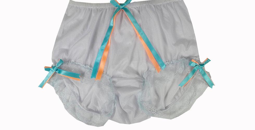 NNH11D101 Handmade Panties Lace Women Men Briefs Nylon Knickers